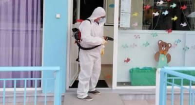 Κρούσματα και απολυμάνσεις σε σχολεία του Ναυπλίου