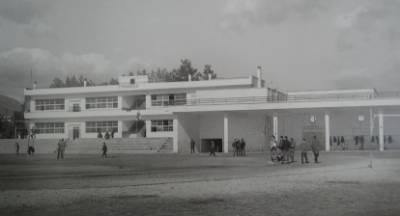 Το Γυμνάσιο Αρρένων Σπάρτης, το Γυμνάσιο Θηλέων Σπάρτης και το … «Μαουτχάουζεν»