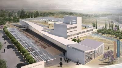 Φίλοι Νέου Μουσείου Σπάρτης: Ας μιλήσουμε για την χρηματοδότηση