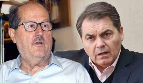 Άμεση αντικατάσταση του Νίκα στην Πελοποννησος α.ε. ζητά ο Καμπόσος