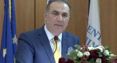 Προεδρία στα Επιμελητήρια Πελοποννήσου για τον Πιτσάκη και απολογισμός από τον Παναρίτη!