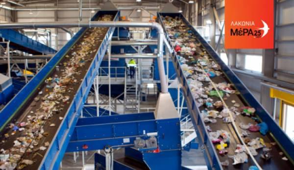 «Οι κάτοικοι της Λακωνίας αντιστέκονται στο αντιπεριβαλλοντικό έργο της ΤΕΡΝΑ»
