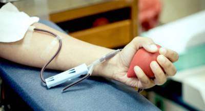 Διαρκής αιμοδοσία από την ΕΛΜΕ Λακωνίας