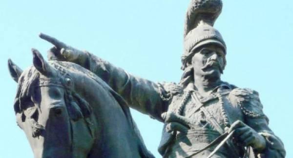 Σαν σήμερα πέθανε ο ηγέτης του 1821 Θεόδωρος Κολοκοτρώνης