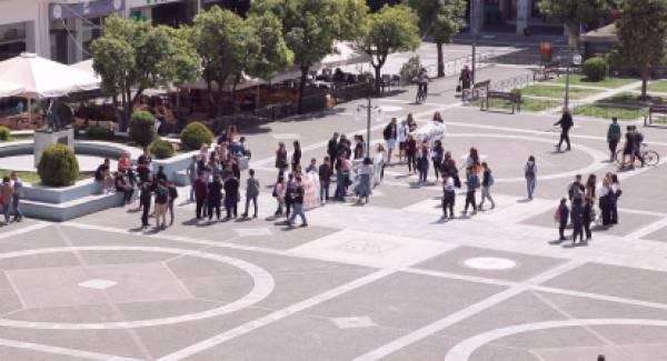 Φοιτητές Λακωνίας: Θέλουμε να γίνουμε ξανά φοιτητές