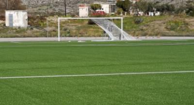 «Σαν καινούργιο», το γήπεδο Νεάπολης