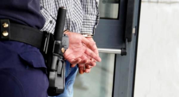 Σύλληψη 34χρονου στο λιμάνι της Πάτρας με επικίνδυνη χημική ουσία