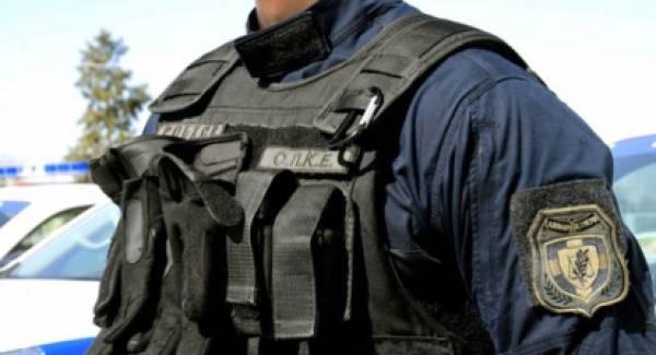 57 συλλήψεις στην Πελοπόννησο σε μια μέρα!