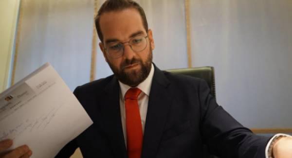 Φαρμάκης: «Ανοίξαμε τον δρόμο του μέλλοντος για τη Δυτική Ελλάδα»