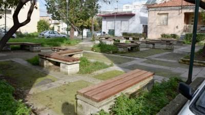 Δήμος Καλαμάτας: Στη Ράχη το επόμενο «πάρκο τσέπης»