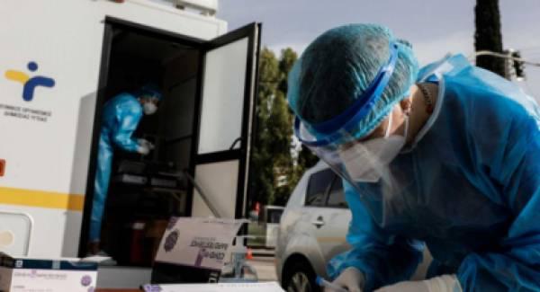 Υγειονομικό vertigo στην Πελοπόννησο! 115 νέα κρούσματα. Σε απομόνωση η Αχαϊα