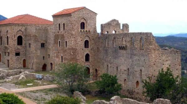 Το Αρχαιολογικό Έργο στην Πελοπόννησο, στην Καλαμάτα