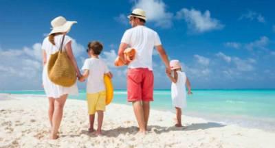 Αν το 2019 ένας στους δύο Έλληνες αδυνατούσε να κάνει διακοπές, τι θα γίνει το 2021;