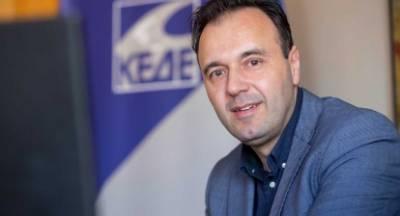 Η ΚΕΔΕ εξετάζει τον νέο εκλογικό νόμο για την Αυτοδιοίκηση