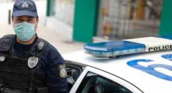 Πως εμβολιάζονται οι Αστυνομικοί για τον κορονοϊό