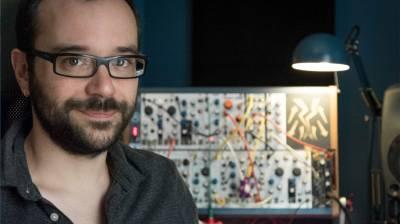 Ο Σπαρτιάτης Chris Christodoulou που γράφει Μουσική για Video Games!