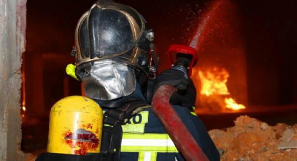 Κάηκε σπίτι σε χωριό της Σπάρτης