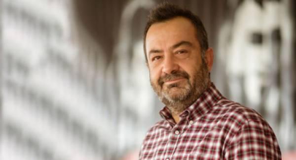 Θλίψη στην Πάτρα. «Έφυγε» ο Νάσος Νασόπουλος