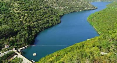 ΔΕΗ - ΤΕΡΝΑ: Ξεκινούν υδροηλεκτρικό στον Λάδωνα 29 εκ. €