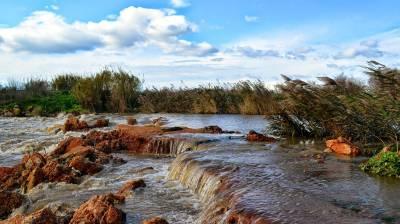 Τηλεδιάσκεψη για τη διαχείριση των υδάτινων πόρων στη Λακωνία