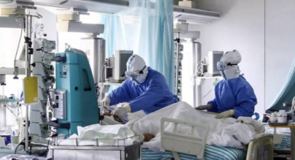 Κορονοϊός: 1.526 νέα κρούσματα και 20 θάνατοι σε ένα 24ωρο