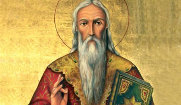 Ο Ιερομάρτυρας Άγιος Χαράλαμπος, πολιούχος Πύργου και Φιλιατρών (video)