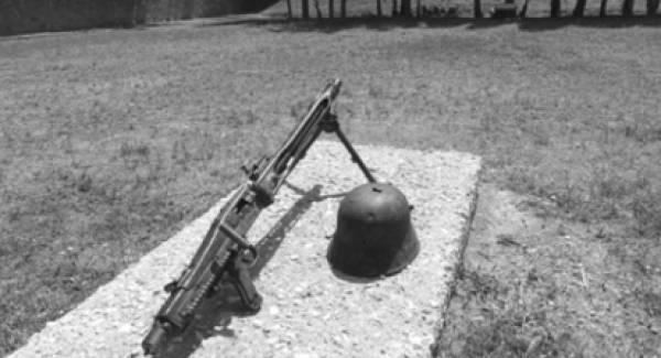 Kαλαμάτα 8 Φλεβάρη 1944!