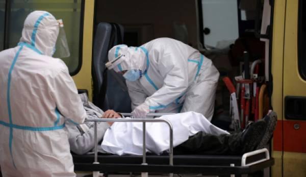 Κορονοϊός: 1.496 νέα κρούσματα, 284 διασωληνωμένοι, 17 θάνατοι
