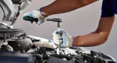 Υλοποιείται το Ψηφιακό Μητρώο Συνεργείων Αυτοκινήτων
