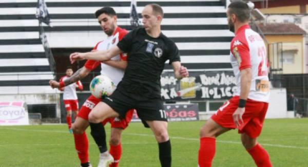 Δόξα Δράμας - Παναχαϊκή: 0-0 Τα highlights του αγώνα (video)