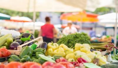 Ποιός θα κάνει κουμάντο στις λαϊκές αγορές;