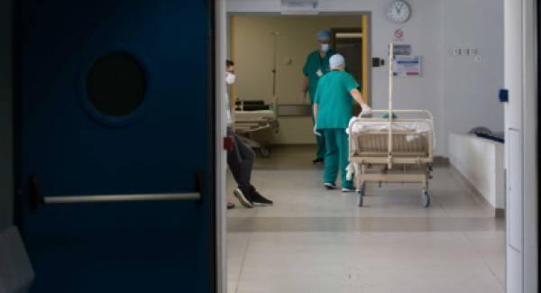 Σφίγγει ο ιός γύρω απ το λαιμό της Πάτρας! 157 νέα κρούσματα στην Πελοπόννησο