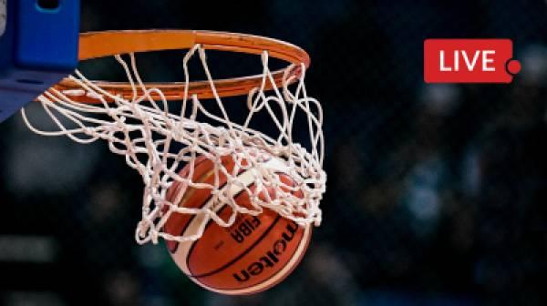 Live. Διαδικτυακή Ημερίδα διερευνά την επανεκκίνηση της καλαθοσφαίρισης