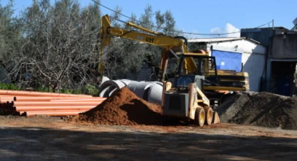ΔΕΥΑΚ: Σε εξέλιξη σειρά έργων εκσυγχρονισμού και βελτίωσης των υποδομών