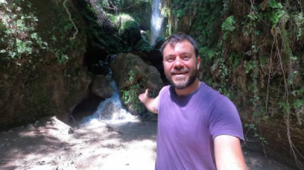 Το Happy Traveller στην Ηλεία, Μέρος B'