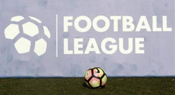 Football League: «Πράσινο φως» για την έναρξη προπονήσεων