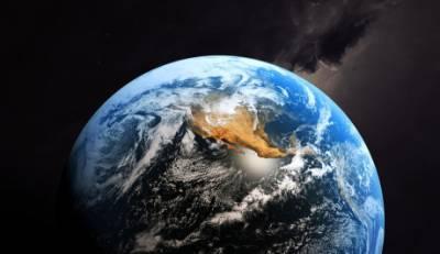 Θα ήθελες να ζήσεις εδώ;  Έτσι θα γίνει η γη μετά από ένα δισεκατομμύριο χρόνια (video)