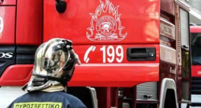 Τραγωδία στο Αίγιο: Νεκρός 55χρονος από φωτιά σε σπίτι