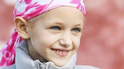 Παγκόσμια Ημέρα κατά του Καρκίνου της Παιδικής Ηλικίας!