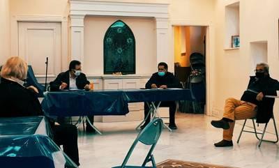 Αραχωβίτης: Να παραμείνουν οι υπηρεσίες στις απομακρυσμένες περιοχές της Λακωνίας