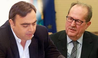 Συμβάσεις 6 έργων ύψους 5.450.000 €, υπέγραψε στη Σπάρτη ο Π. Νίκας