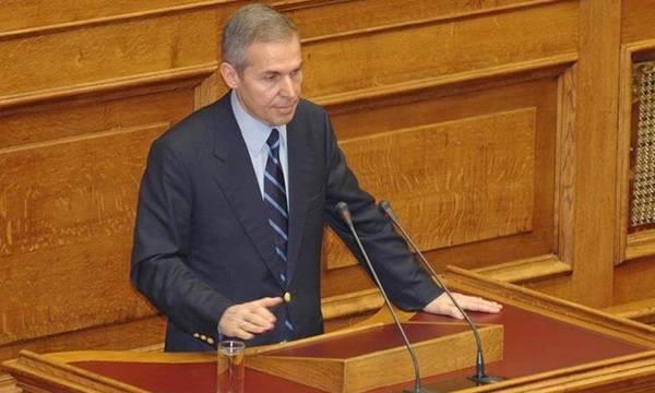 Στη Βουλή τα προβλήματα των ΑμΕΑ της Λακωνίας, από τον Δαβάκη (video)