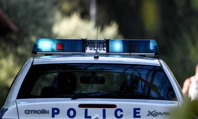 Κινητοποίηση της αστυνομίας για απόπειρα αυτοκτονίας στην Πάτρα