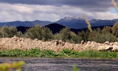 Ολοκληρώθηκε η ημερίδα του Επιμελητηρίου Λακωνίας για τη διαχείριση των υδάτινων πόρων