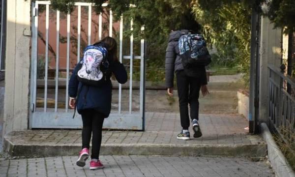 Στις 10:00 π.μ. ανοίγουν τα σχολεία στη Τρίπολη λόγω κρύου