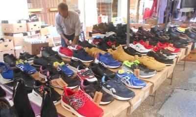 Οι Έμποροι της Πελοποννήσου ζητούν προστασία από τους πάγκους των Λαϊκών Αγορών