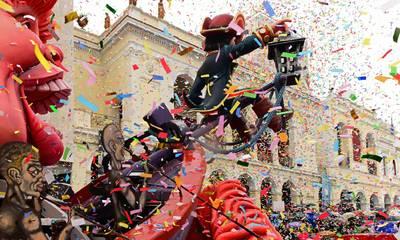 Καρναβάλι Πάτρας: Τα πληρώματα παλιά και νέα δηλώνουν συμμετοχή!