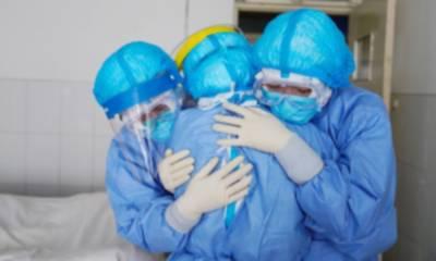«Έπεσε» πάνω στο καθήκον ιατρός πνευμονολόγος στο Παναρκαδικό