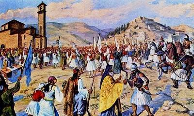 Ευάγγελος Δράκος, ο Λάκων ζωγράφος που έζησε και διέπρεψε στην Καλαμάτα