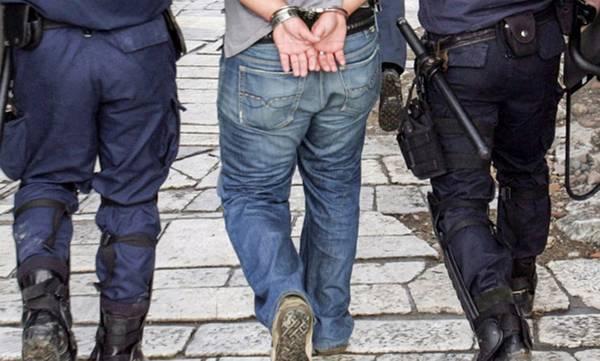 Συλλήψεις της ΕΛ.ΑΣ. σε Καλαμάτα και Μεσσήνη